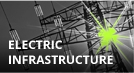 Areas of expertise - Electric Infrastructure