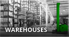 Areas of expertise - Warehouses