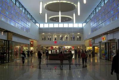 Jabulani Shopping Center