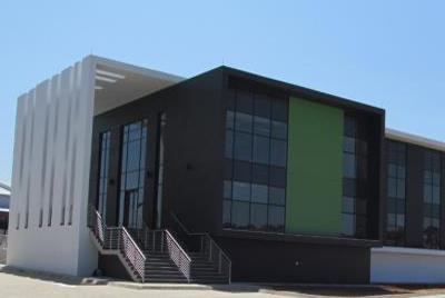 El Ridge Shopping Center